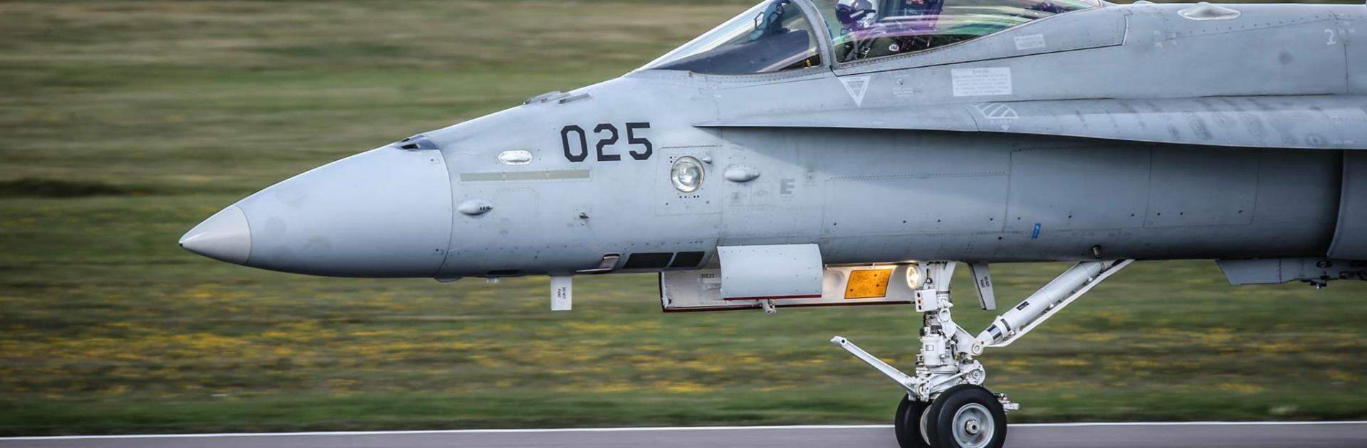 Smörjmedel - Försvar/ Flyg från JJ Supply