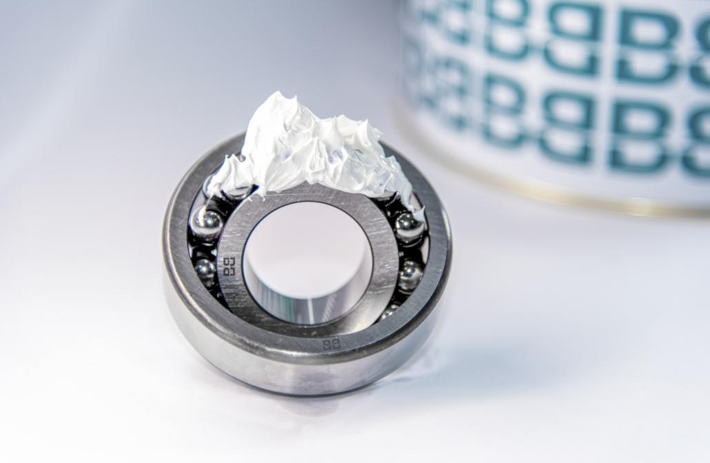 Floursmörjmedel - PFPE-fetter