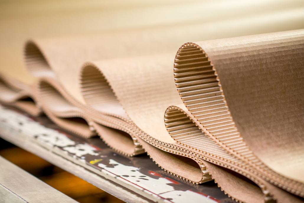 Smörjmedel för pappersindustrin
